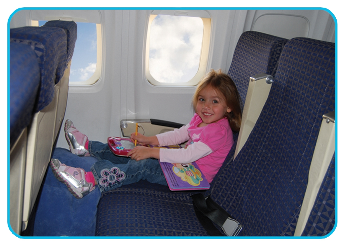 The Ultimate Travel Pillow For Kids